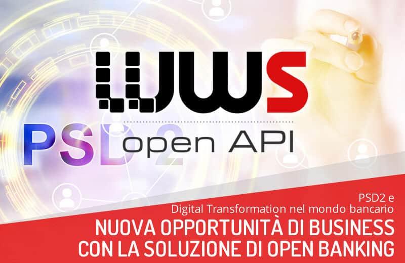 Auriga - PSD2 WWS Open API