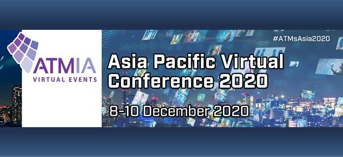 ATMIA Asia Pacific 2020