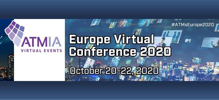 ATMIA Europe Virtual 2020