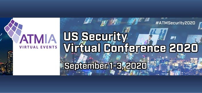 ATMIA US Security Virtual Conference 2020