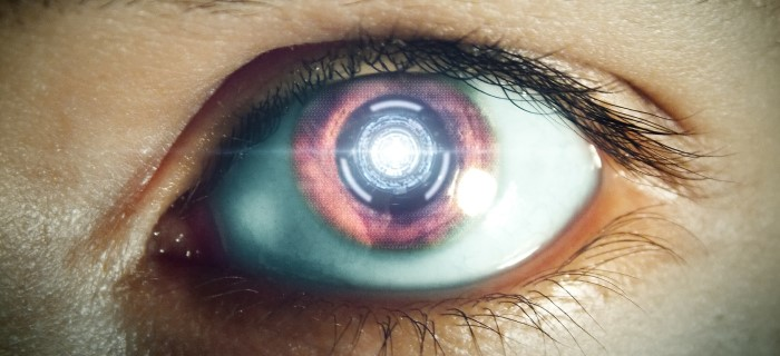 Artificial Intelligence Eye