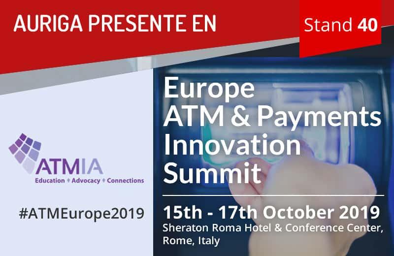 Auriga ATMIA 2019 - ES - Mobile