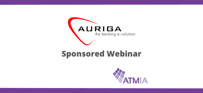 Auriga Sponsored Webinar