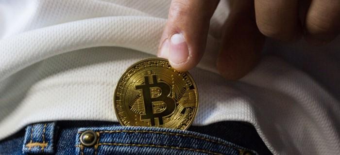 Bitcoin Automate Bancaire - Chronique - Auriga