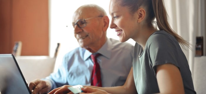 Consumidores Senior