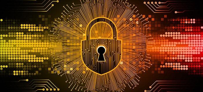 Cyberkriminellen auf Geldautomaten