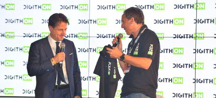 La startup EABlock, proveniente dalla Sardegna, vince DigithON 2018. Assegnati anche altri premi, in denaro e in servizi, alle startup HiveGuard (Sardegna), BionIT Labs (Puglia), Elysium (Lazio), Keethings (Lazio), Snowit… Approfondisci