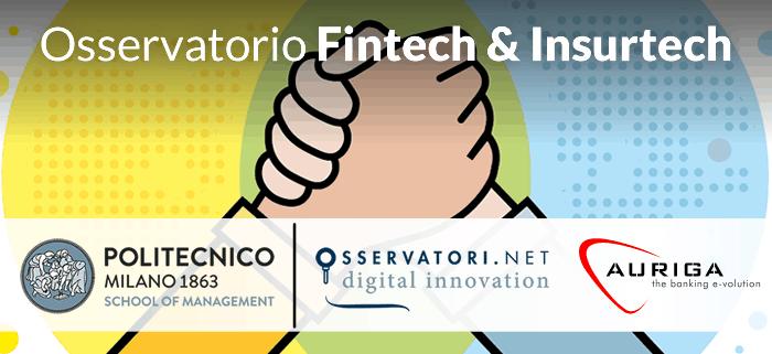 Fintech e Insurtech 2019