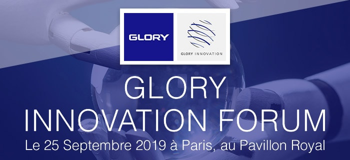 Glory Innovation Forum 2019