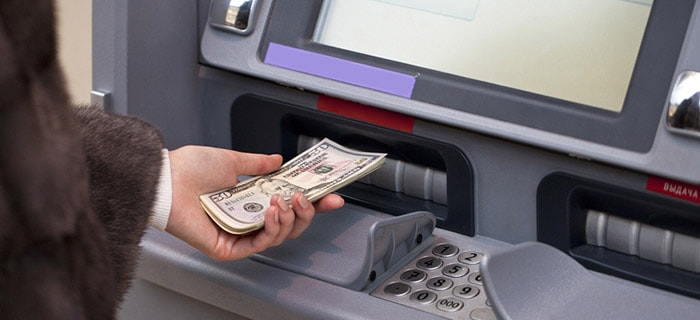 White Paper - Banking - Importance of Cash and ATMS