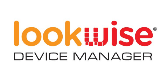 Lookwise Device Manager