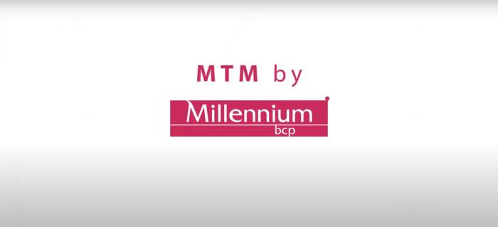 Millennium BCP Video