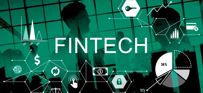 Open Innovation Fintech