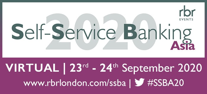 Self-Service Banking Asia 2020