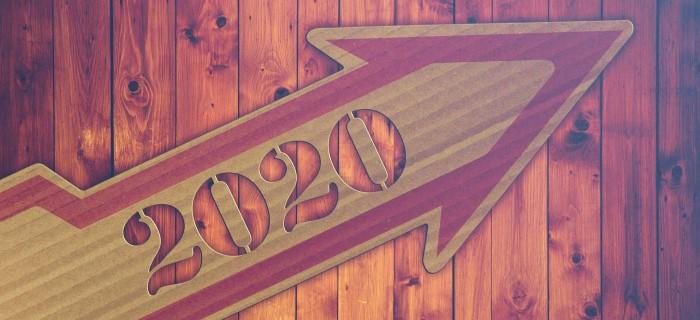 Tecnología Bancaria en 2020