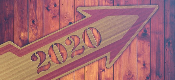 Tendances banque 2020