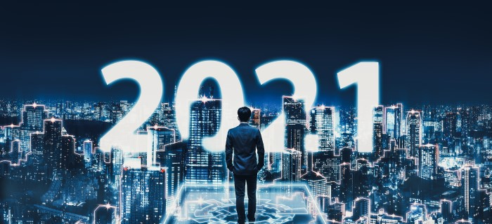 Tendencias 2021 Industria Bancaria