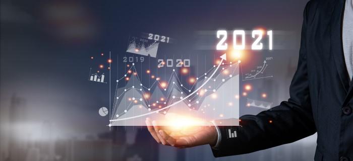Tendencias Bancarias 2021
