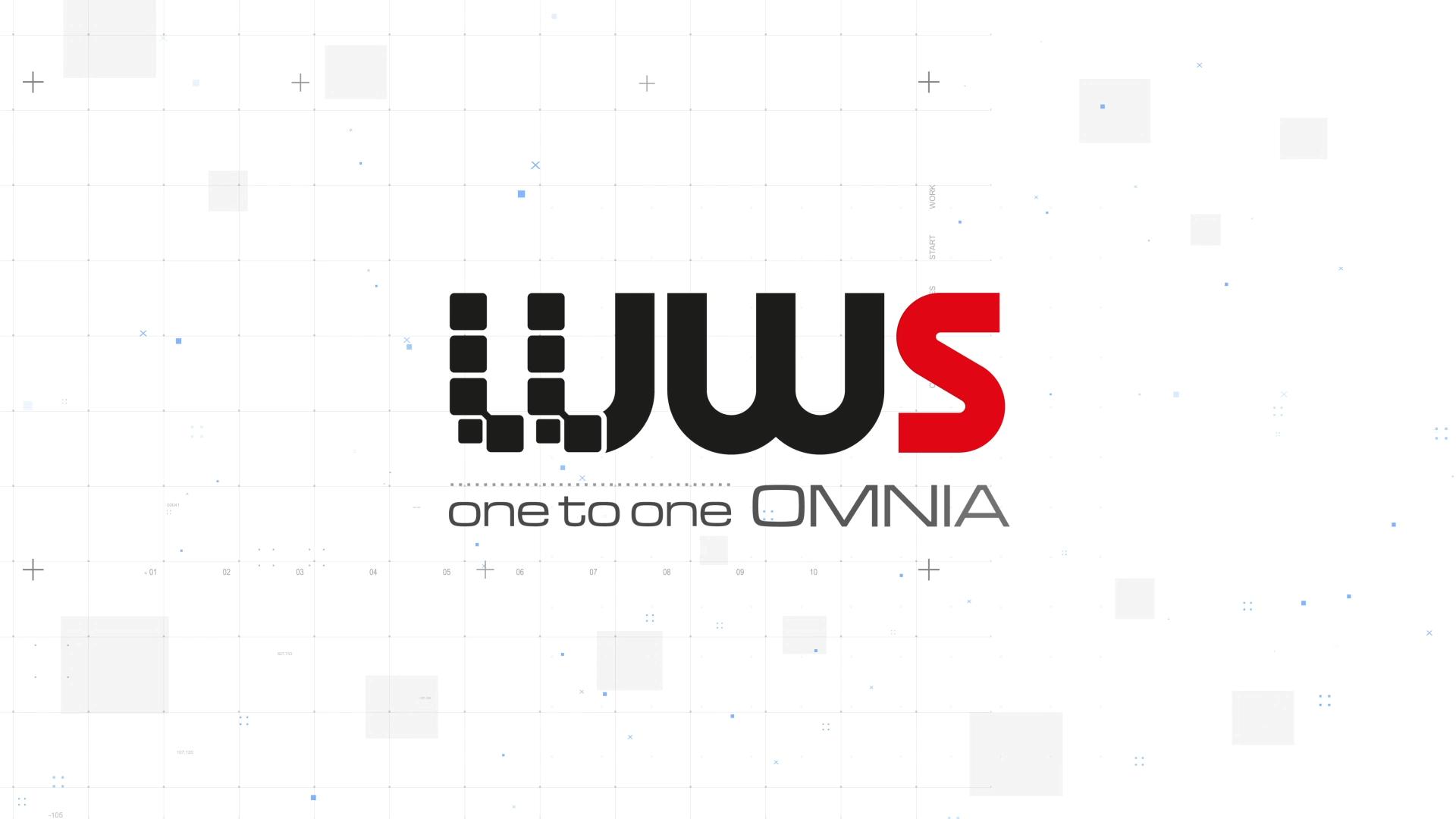 WWS OnetoOne Omnia