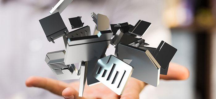 L'utilisation des nouvelles technologies ouvre des possibilités d'une meilleure gestion des actifs traditionnels des réseaux bancaires, qu'il s'agisse des agences, des guichets ou distributeurs automatiques. À la clé : plus…