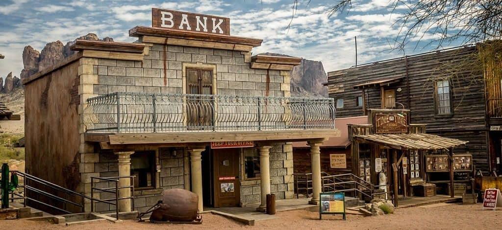bank branch nightmare