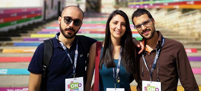 Bisceglie, 9 settembre 2018. La startup EABlock si aggiudica il premio DigithON 2018, grazie ai voti del comitato scientifico della maratona e a quelli arrivati online. EABlock, startup di Cagliari… Approfondisci