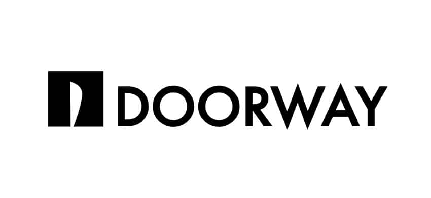 doorway logo