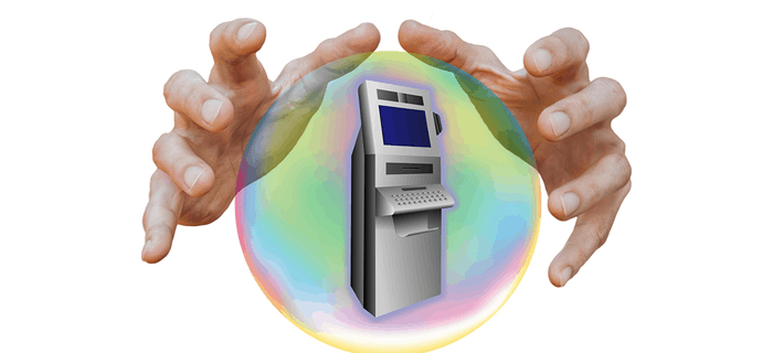 The future of in-branch banking
