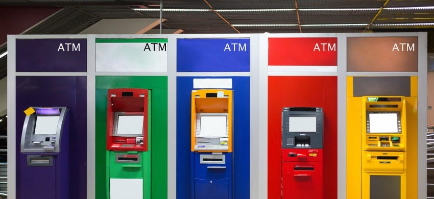 ATMs in the digital age