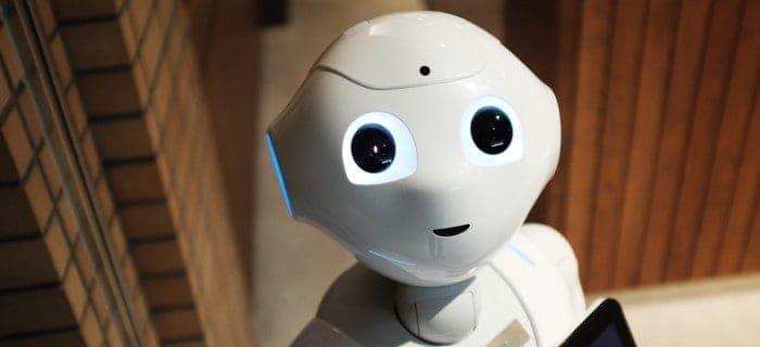 IA en la banca