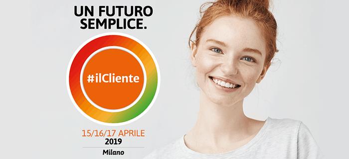 L'appuntamento di riferimento per l'industria finanziaria retail si terrà a Milano dal 15 al 17 aprile.    In un'epoca in cui la trasformazione digitale ha toccato quasi ogni aspetto della nostra vita,… Approfondisci