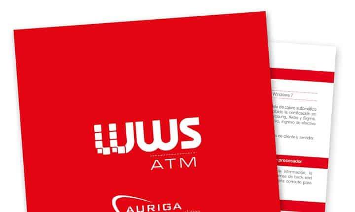 WWS ATM