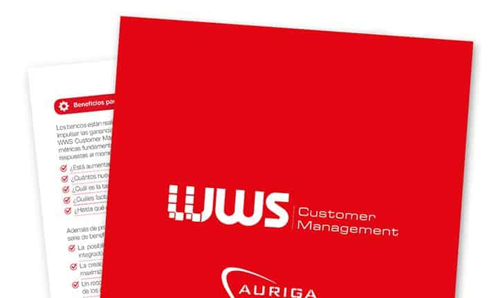 WWS Customer Management