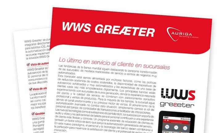 WWS Greaeter