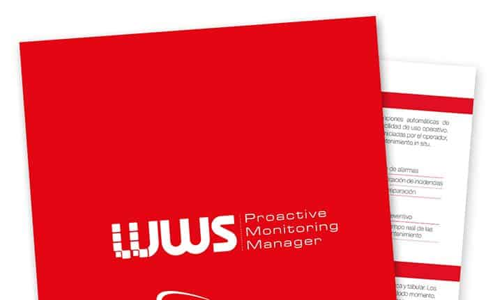 WWS Proactive Monitoring Manager