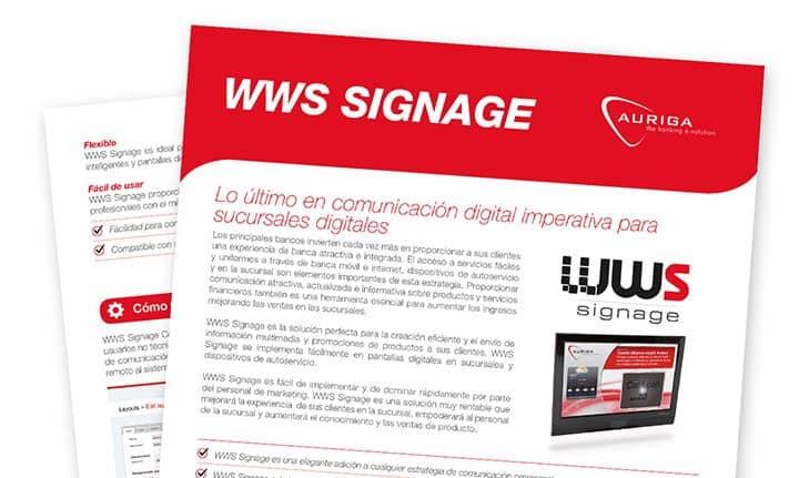 WWS Signage