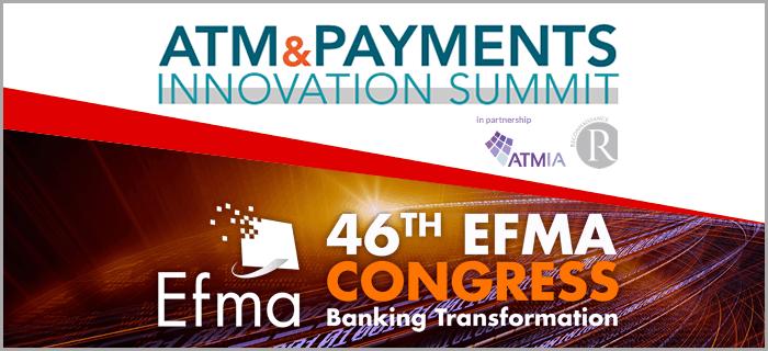 Auriga participará en dos importantes eventos bancarios que tendrán lugar en octubre: la ATM & Payments Innovation Summit (Madrid, 18-19 de octubre) y el 46° Efma Congress sobre la transformación…