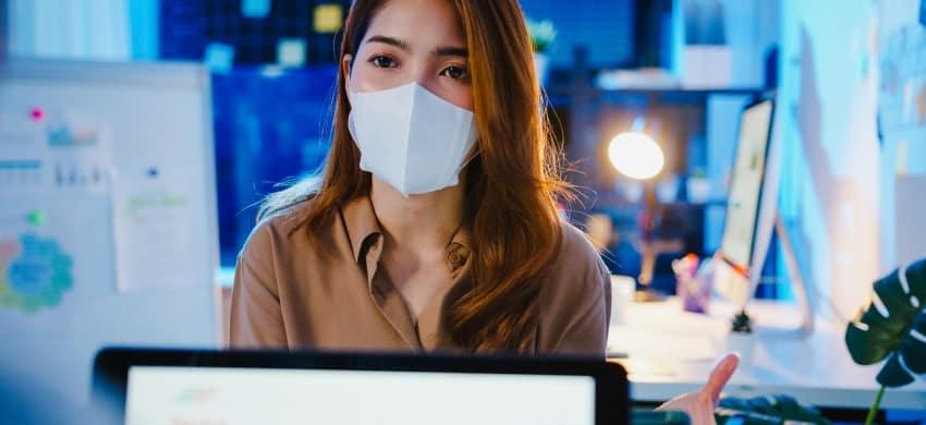 post-pandemia