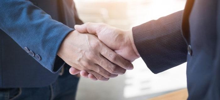 strategischen Partnerschaft auriga minsait